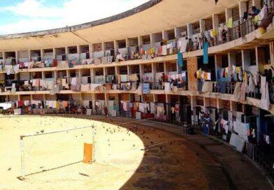 Audiência pública discute sistema prisional baiano nesta segunda (21)