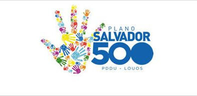 Prefeitura abre consulta pública sobre o Plano Salvador 500