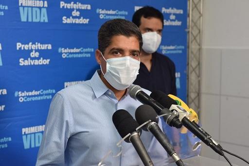 Itapuã recebe 15º posto de saúde inaugurado pela Prefeitura em 2020