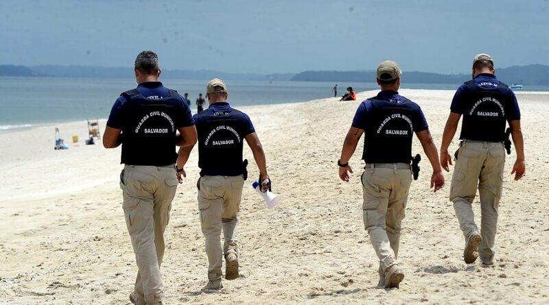 Relembre as regras de utilização das praias de Salvador