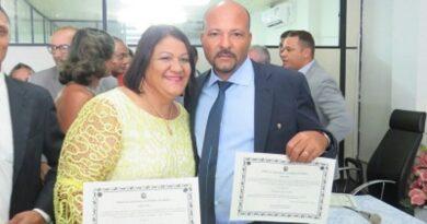 Após ter mandato cassado, vice-prefeito de Maragojipe é reconduzido ao cargo pela justiça