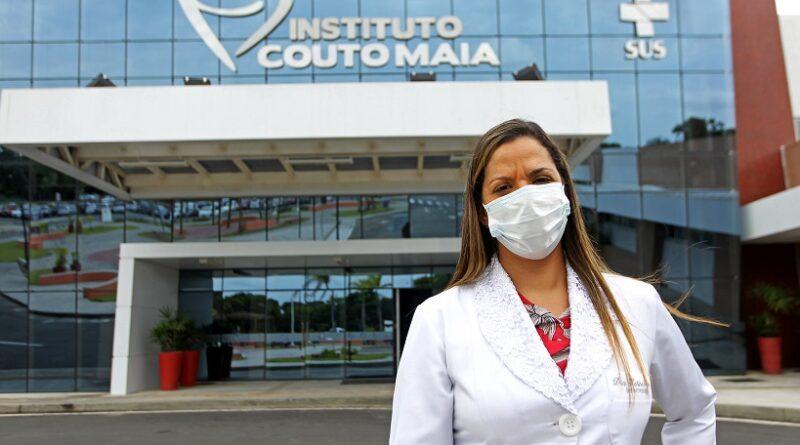 Servidores estaduais da saúde se destacam em ano de pandemia