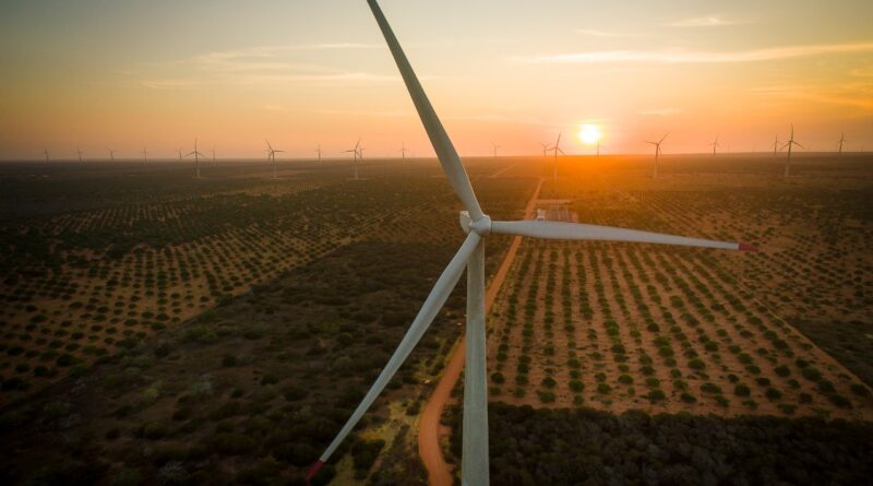 Voltalia Energia do Brasil anuncia investimentos em parque eólico na Bahia