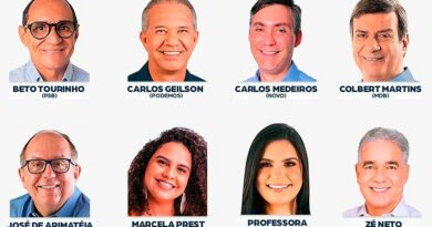 TVE e Educadora FM promovem debate entre candidatos de Feira de Santana neste sábado