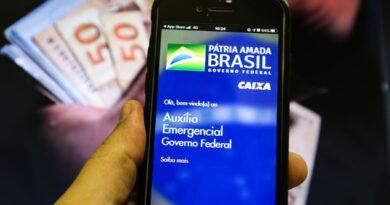 Governo Federal: Novo auxílio emergencial de R$ 500 até 31 dezembro