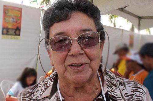 Ex-prefeita de Barra da Estiva, Dona Lúcia morre aos 75 anos
