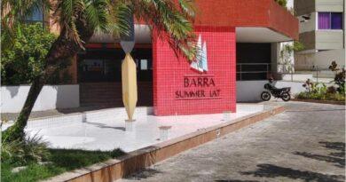 Líder de facção capturado em apart hotel na Barra