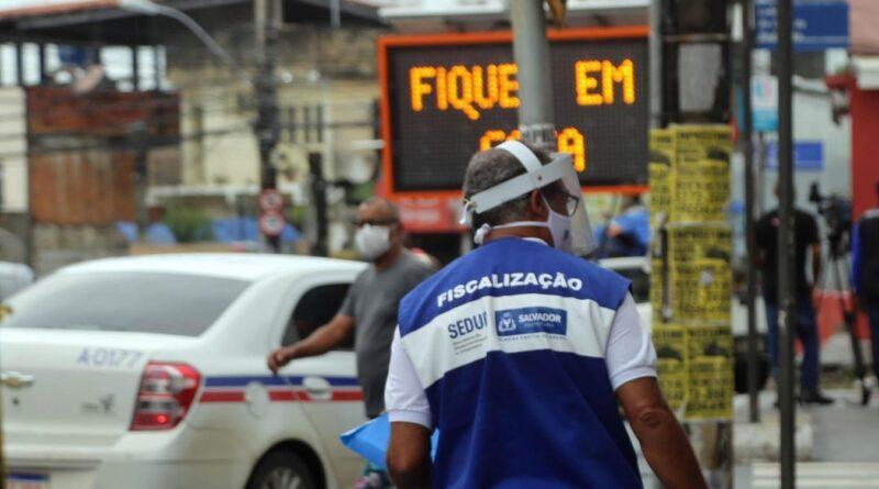 Prefeitura retoma medidas de proteção à vida em Brotas e Pituba