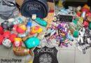 Segurança: Polícia impende que produtos ilícitos entrem em presídio de Salvador
