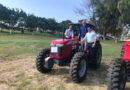 Zé Raimundo destaca apoio à agricultura familiar
