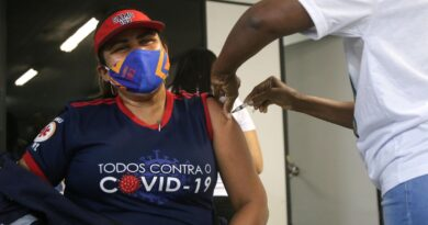 Mulheres lideram índice de vacinados contra o coronavírus em Salvador