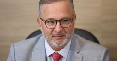 Secretário da Saúde da Bahia recebe comenda Monsenhor Moysés Gonçalves do Couto
