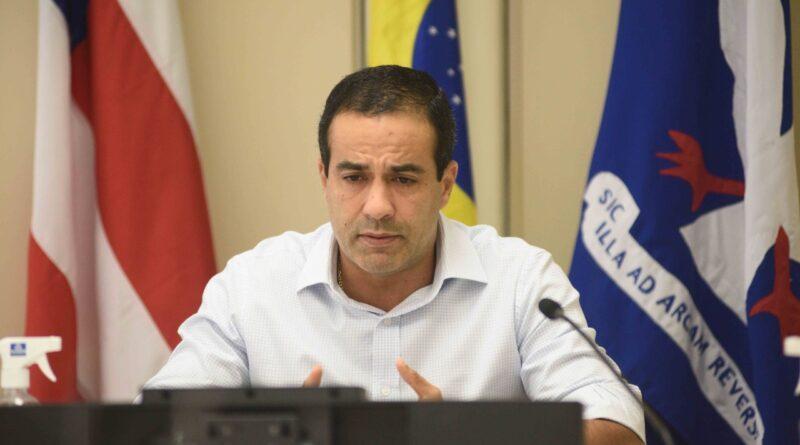 Salvador terá funcionamento restrito do comércio neste fim de semana