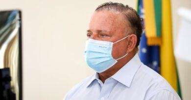 Atividades na ALBA serão remotas, via Internet, até 5h de quarta-feira, determina o presidente Adolfo Menezes