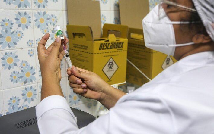 Bahia registra 4.224 novos casos de Covid-19 e mais 113 óbitos pela doença