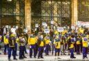 """Trabalhadores alertam para possível """"apagão postal"""" com a privatização dos Correios"""