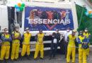 Suíca quer ampliar representação dos garis e margaridas no Brasil, na Bahia e em Salvador
