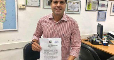 Paulo Câmara comemora possibilidade de inclusão de jornalistas na lista prioritária de vacinação contra Covid-19