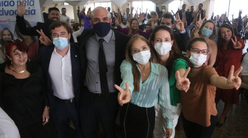 Eleições OAB-BA: Daniela Borges e Christianne Gurgel reforçam compromisso com advocacia de juizados