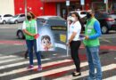 Ação especial destaca combate ao trabalho infantil em Salvador