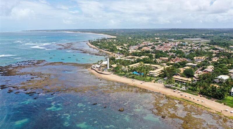 Festival gastronômico da Praia do Forte será entre 15 de novembro e 5 de dezembro próximos