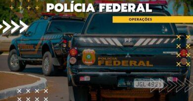 PF investiga servidores públicos por corrupção e obstrução de investigações em Tocantins; governador é afastado do cargo